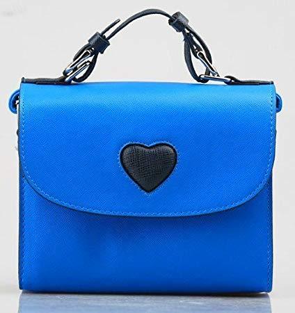 Mini Camera Bag Love Bag Blue