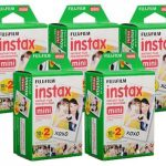 Where to Buy Fujifilm Instax Mini 8 Films in Bulk?
