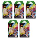 Where to buy Fujifilm Instax Mini Rainbow Instant Film in bulk?