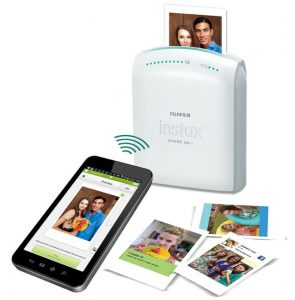 Where to Find Fujifilm Instax Share Smartphone Portable Printer?