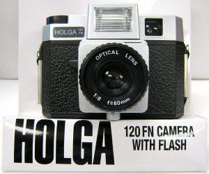 3 Awesome Holga 120N Plastic Cameras