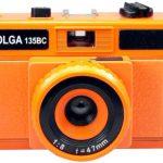 Holga 135 Plastic Cameras Review