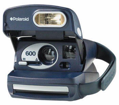 Polaroid One-Step Express