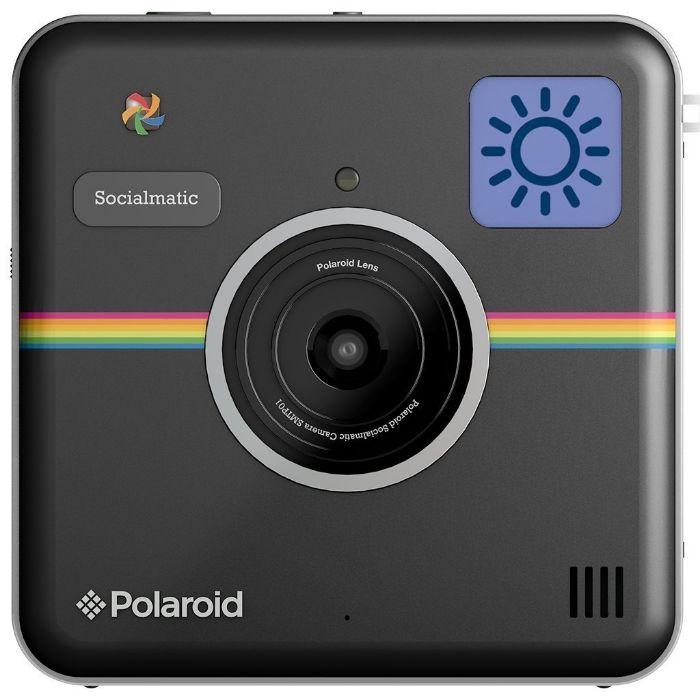 Polaroid Socialmatic 14MP Wi-Fi Digital Instant Print