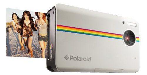 Polaroid Z2300 Instant Print Camera