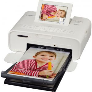 Where to buy Canon SELPHY printers?